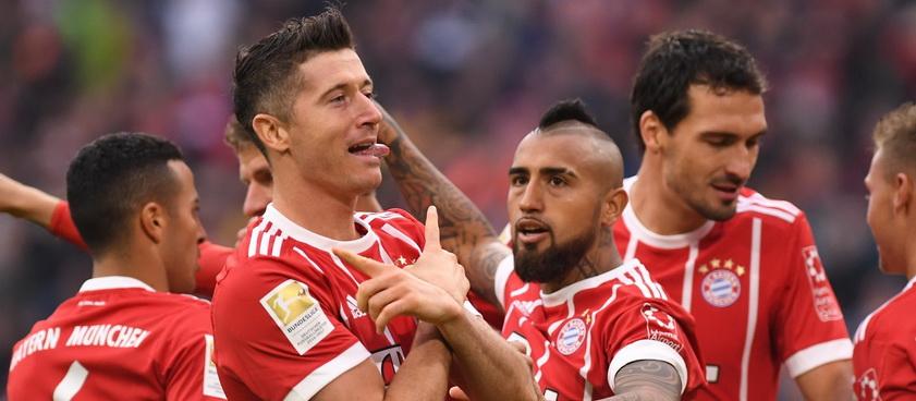 Mainz - Bayern Munchen. Pronosticuri Bundesliga
