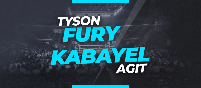 Tyson Fury vs. Agit Kabayel: Preview and Thoughts on the December Fight (Canceled)