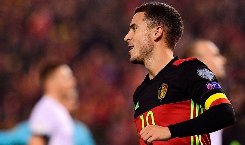 Бельгия - Коста-Рика. Проверка нервов в Брюсселе. Прогнозы и ставки на предстоящий матч
