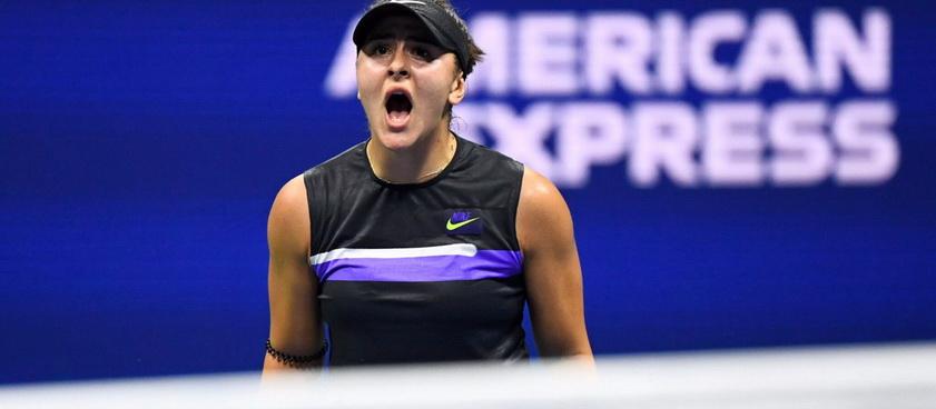 Serena Williams - Bianca Andreescu. Pronosticuri finala feminina de la US Open