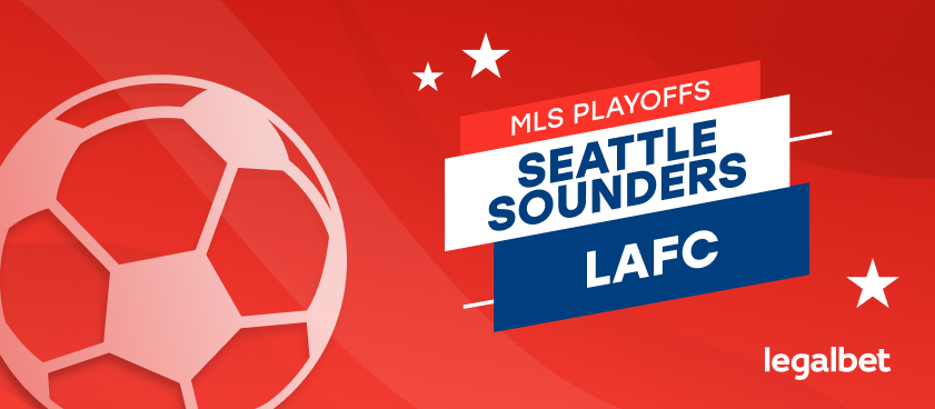 Late Night  MLS Playoffs: Seattle Sounders vs. LAFC