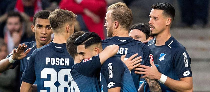 Freiburg - Hoffenheim   Ponturi Pariuri Bundesliga