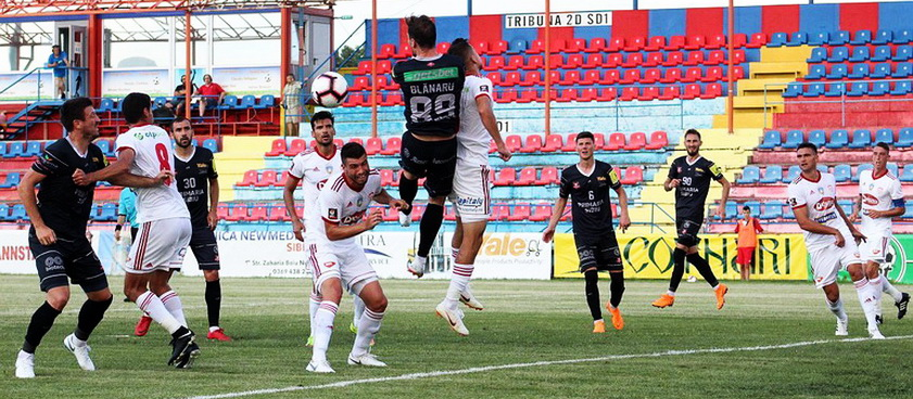Sepsi Sfantu Gheorghe - FC Hermannstadt: Predictii Pariuri Liga 1 Betano