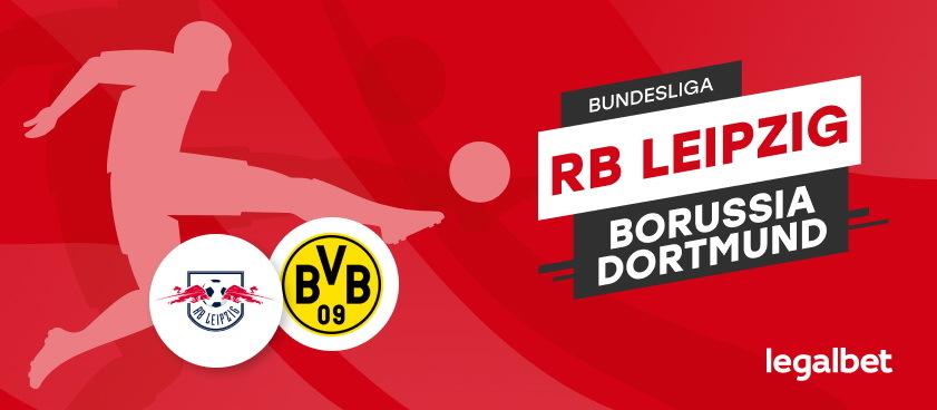 Leipzig - Borussia Dortmund: analiza si ponturi pariuri
