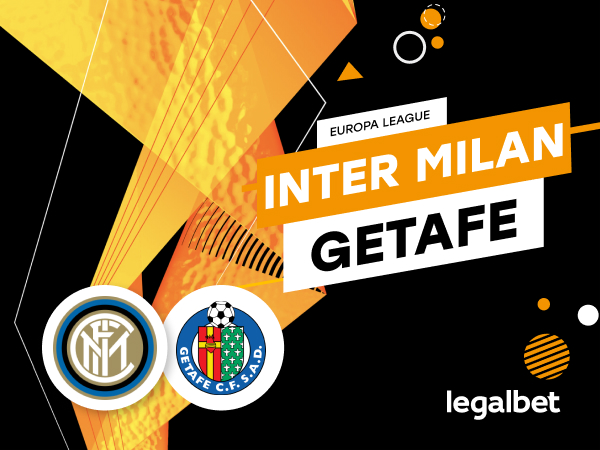 Mario Gago: Previa, análisis y apuestas Inter Millan - Getafe, Europa League 2020.