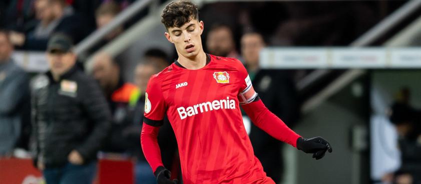 Bayer Leverkusen – Eintracht Frankfurt: ponturi Bundesliga