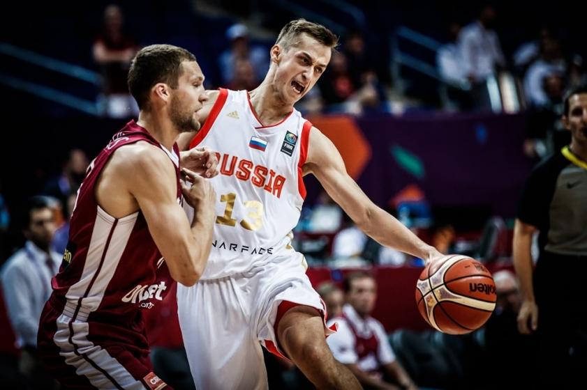 Прогноз на матч Евробаскета-2017 Россия – Великобритания: сделать разницу