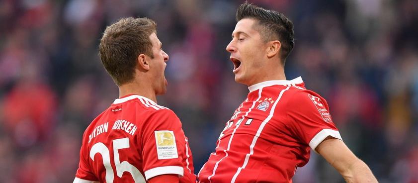 Schalke - Bayern. Ponturi Pariuri Bundesliga