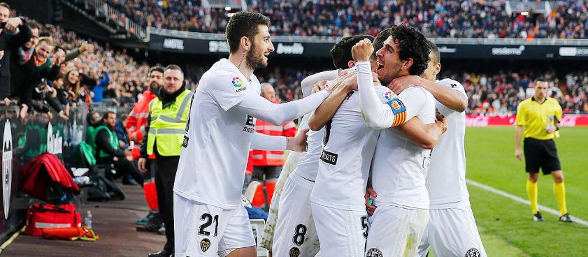 Valencia - Athletic Bilbao. Ponturi pariuri sportive Primera División
