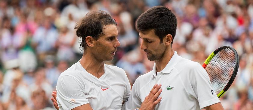 Rafael Nadal - Novak Djokovic. Ponturi pariuri sportive Australian Open
