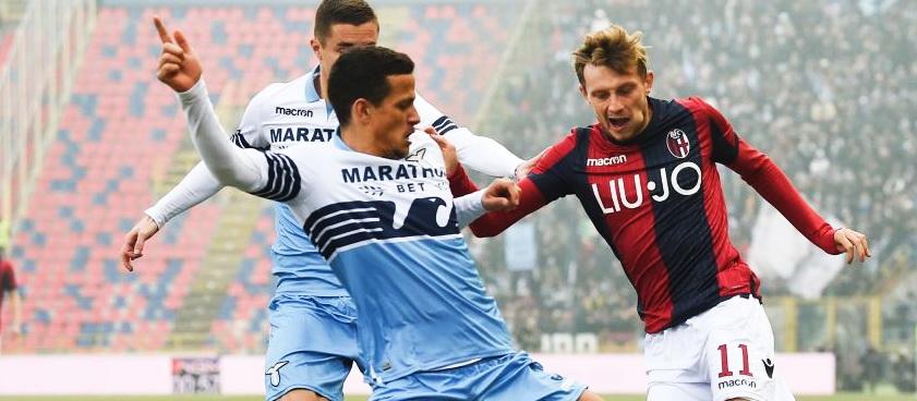 Lazio - Bologna. Ponturi pariuri Serie A
