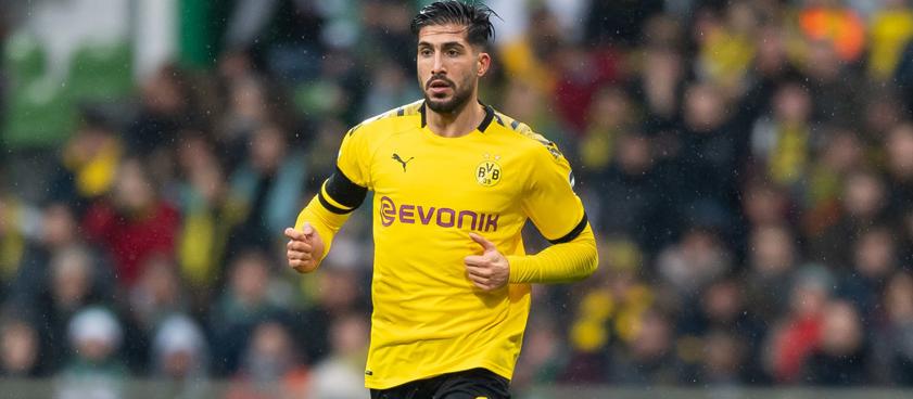 Borussia M – Borussia Dortmund: ponturi Bundesliga