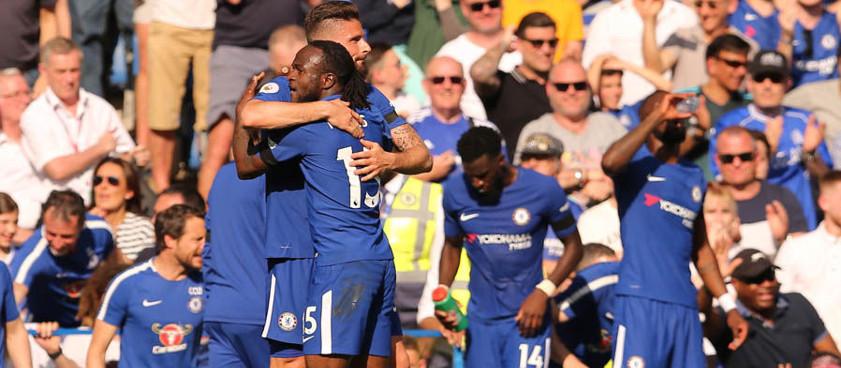 Pronóstico Chelsea - Leicester, Premier League 2019
