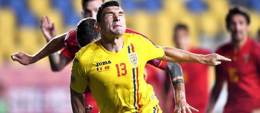 Muntenegru - Romania: Pronosticuri Liga Natiunilor