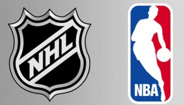 Итоги прогнозов на игровой день в NHL и NBA - 07.01.18