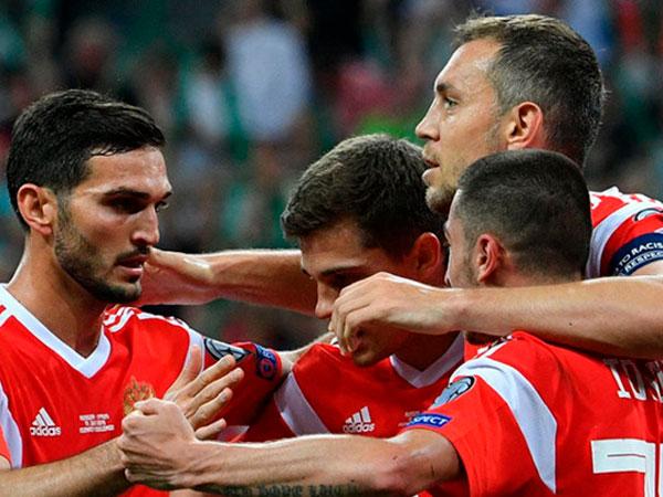 EgorStreltsov: Россия — Шотландия: на полпути к выходу на Евро-2021.