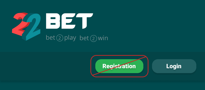 Bet22 Closes for Business