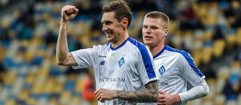 «Львов» – «Динамо» Киев: прогноз на футбол от bados