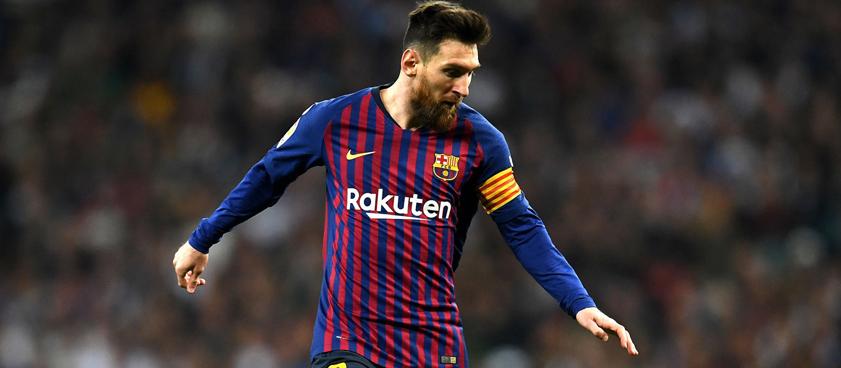 «Барселона» – «Манчестер Юнайтед»: прогноз на футбол от Voland96