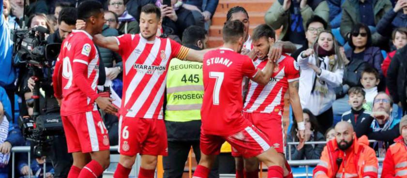 Pronóstico Girona - Levante, La Liga 12.05.2019