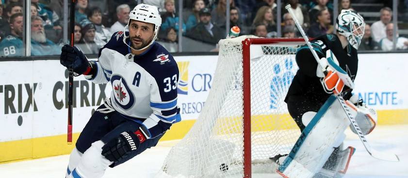 Winnipeg Jets - San Jose Sharks: Ponturi hochei pe gheata NHL