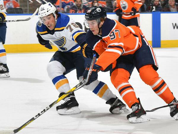 Константин Федоров: Прогноз на матч НХЛ «Эдмонтон» — «Нью-Джерси»: хозяева буксуют и проигрывают.