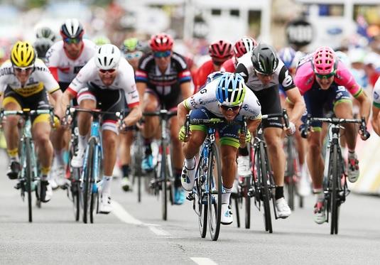 Vor fi pacaliti sprinterii si in etapa a 2-a din Giro d'Italia?