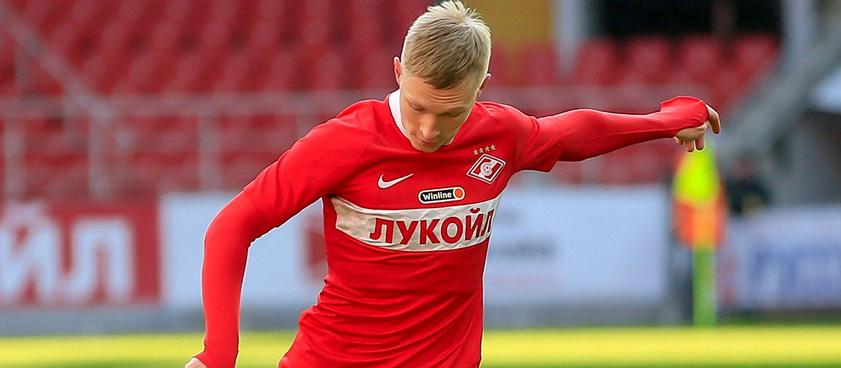 Спартак – ЦСКА: красно-белые одержат победу