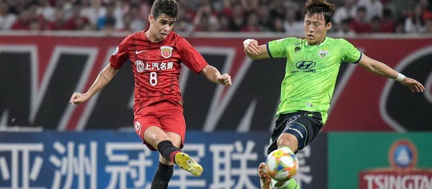 Jeonbuk - Shanghai SIPG: Ponturi pariuri fotbal Champions League Asia