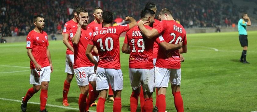 Nimes - Angers | Ponturi Pariuri Ligue 1
