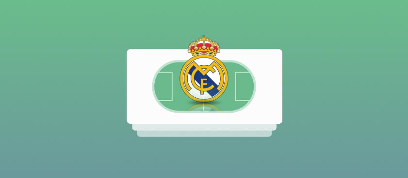 Статистика утверждает, что «Реал» должен проходить в полуфинал ЛЧ
