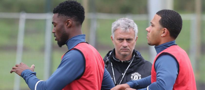 La ce staruri de la Manchester United va renunta Mourinho?
