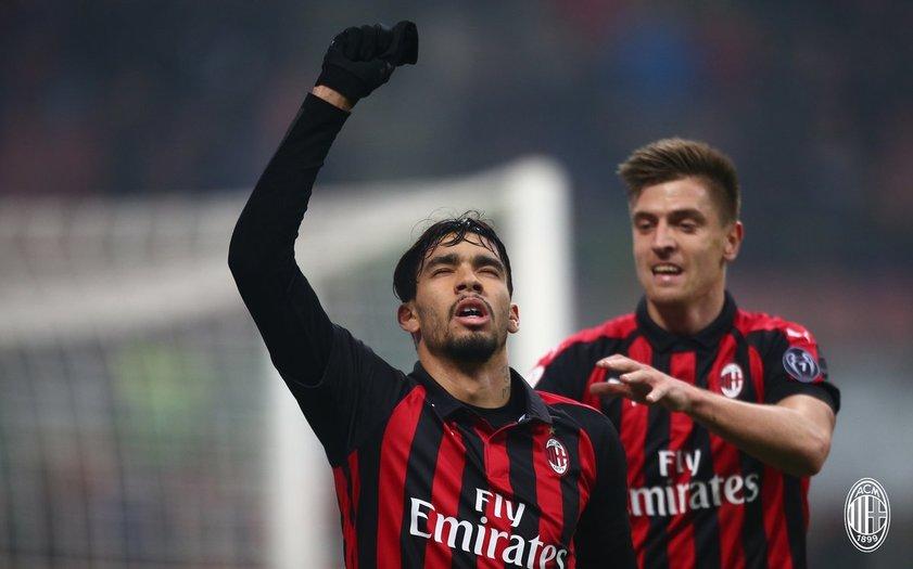 Серия А: «Аталанта» vs «Милан»