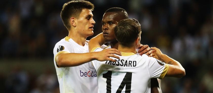 Besiktas JK - KRC Genk: Pronosticuri Pariuri Europa League