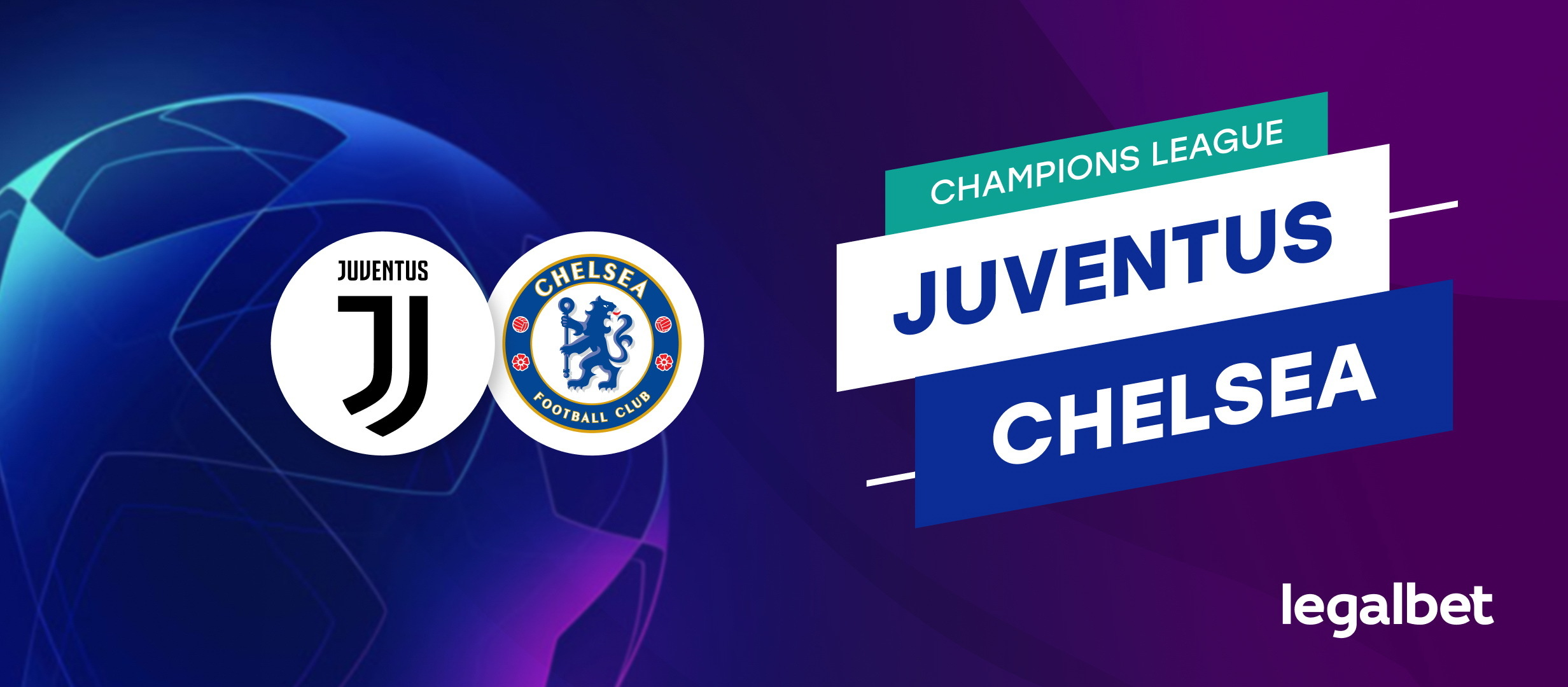 Juventus - Chelsea: ponturi fotbal Champions League