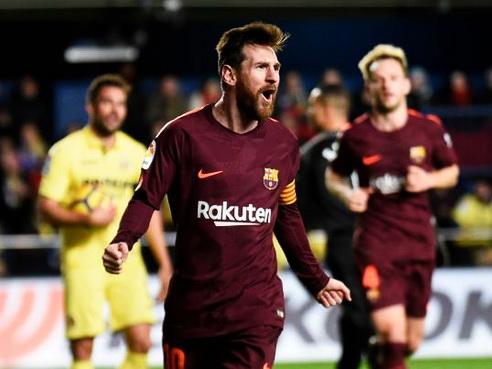 legalbet.ro: FC Barcelona - Villarreal CF: prezentare cote la pariuri şi statistici.