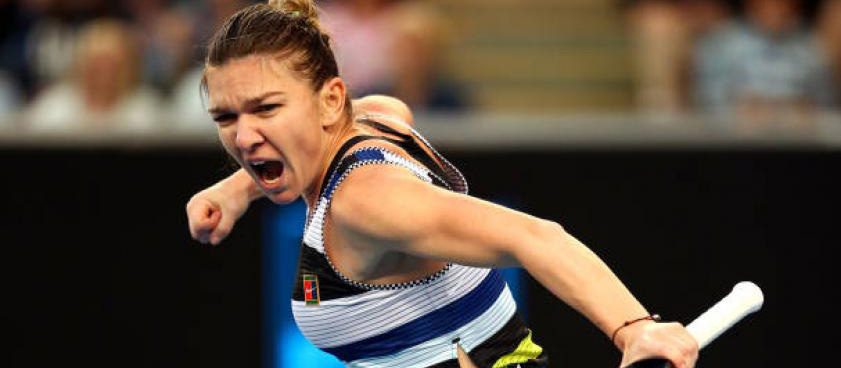 Pronosticul meu din tenis Simona Halep vs Margarita Gasparyan