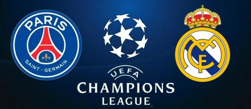 PSG - Real Madrid. Ponturi pariuri sportive Champions League