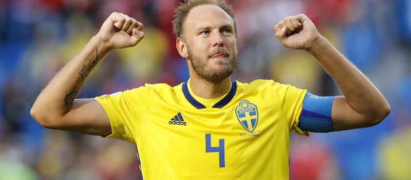 Россия – Швеция: прогноз на футбол от Георгия Безшансова