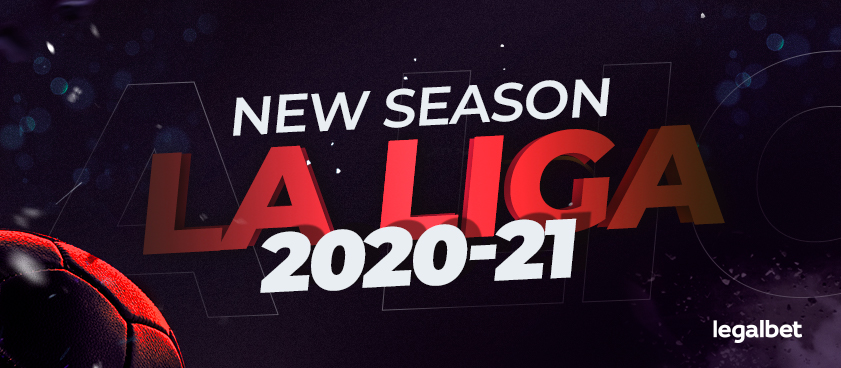 Real Madrid, Barcelona or Atletico? Sports betting on the 2020-21 La Liga season