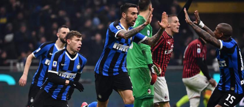 Remontada de Scudetto del Inter