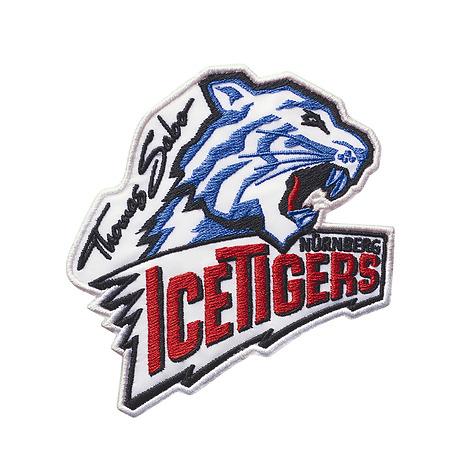 Хоккей. DEL. Nurnberg Ice Tigers - Fischtown Pinguins