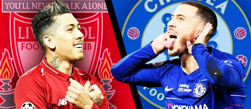 FC Liverpool - Chelsea. Predictii Pariuri Premier League