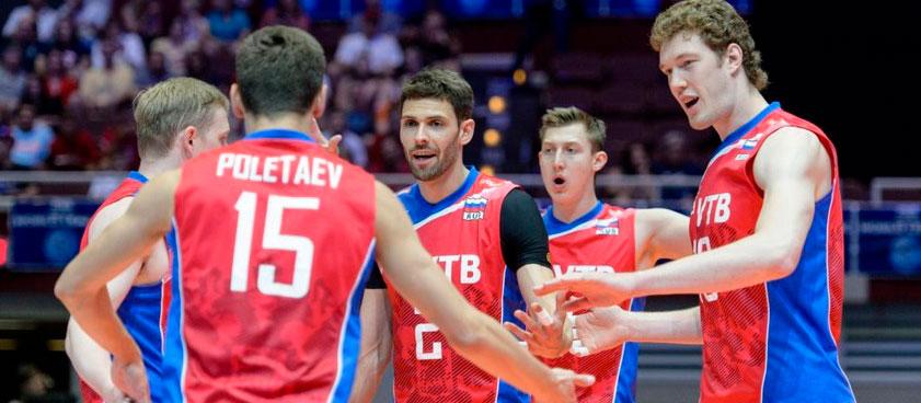 Россия на чемпионате Европы по волейболу среди мужчин: прогнозы