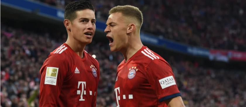 Pronóstico Supercopa alemana 2019: Borussia Dortmund - Bayern Munich