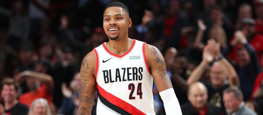 Golden State Warriors – Portland Trail Blazers: pronosticuri NBA