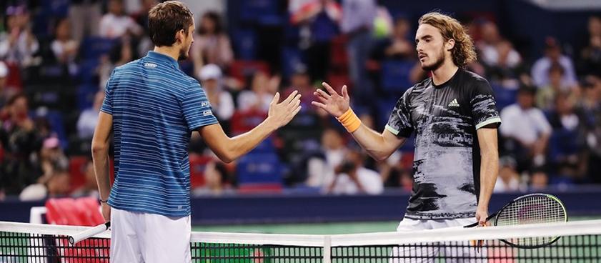 Прогноз на матч Даниил Медведев – Стефанос Циципас: достойная битва