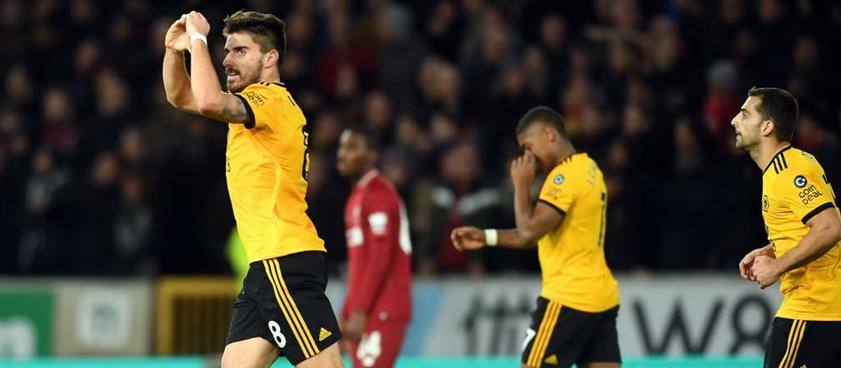 Liverpool - Wolves: Predictii fotbal Premier League