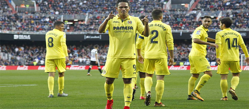 Ponturi fotbal Villareal vs Spartak Moscova Europa League