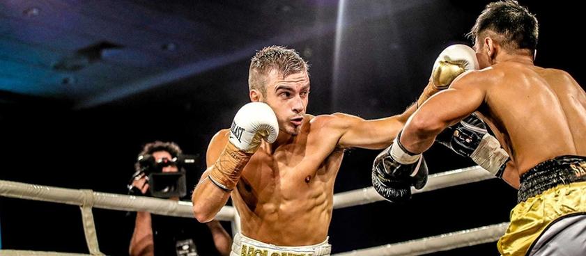 Молони – Франко: коэффициенты и прогноз на бой за титул WBA